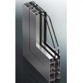 嘉寓 一代节能铝合金门窗系统