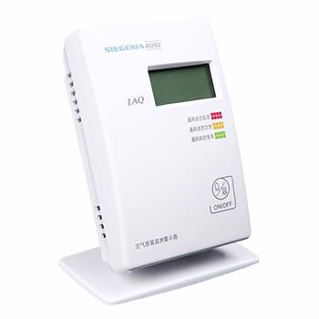 丝吉利娅 IAQ(室内空气) 空气质量监测警示仪