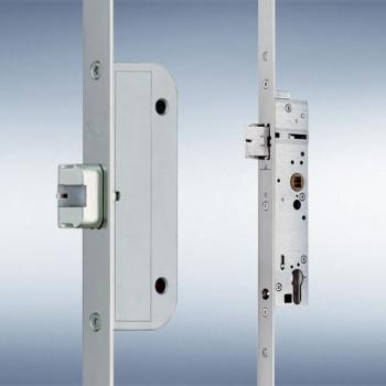 G-U 自动锁闭式锁闭系统