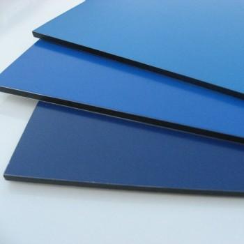 高士达 纳米氟碳铝塑板