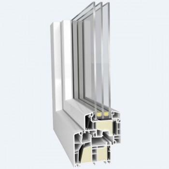 材料商城,门窗/纱窗/通风器,断桥隔热铝合金门窗,铝合金门窗85系列