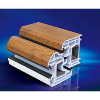 力尔铝业 PVC塑料异型材