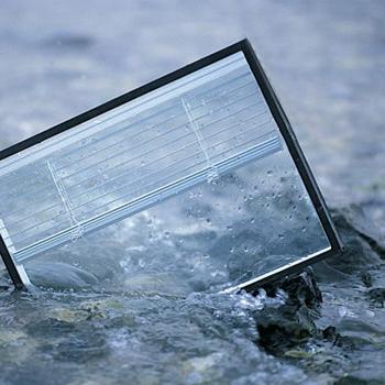 世纪海林 百叶中空玻璃