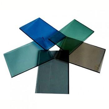 蓝实 镀膜玻璃