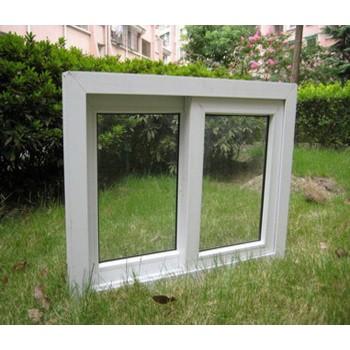 88系列塑钢推拉窗