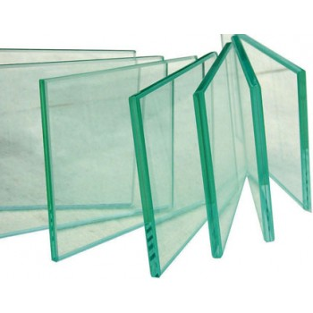 山西昱泰 夹层安全玻璃