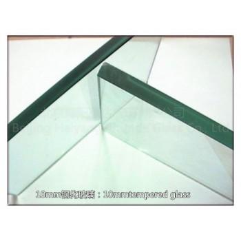 12mm钢化玻璃