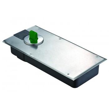 坚宜佳 地弹簧D1H02(不含三配件)