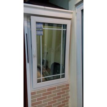 德国维卡塑钢系统窗  MD70系列