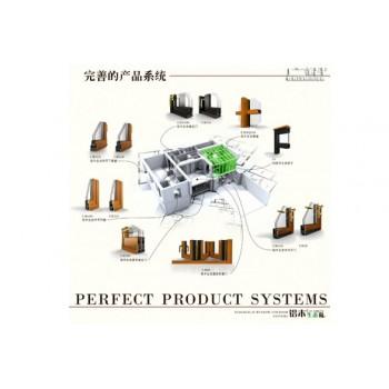 广铝 铝木生态系统